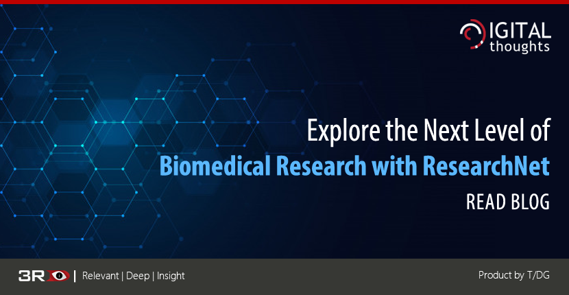 Explore the Next Level of Biomedical Research with ResearchNet