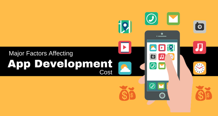 Major Factors Affecting App Development Cost