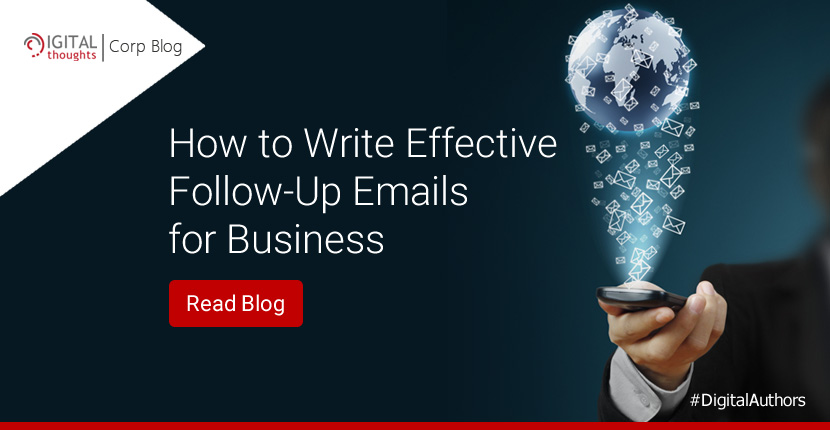 How to Write Effective Follow-Up Emails for Business