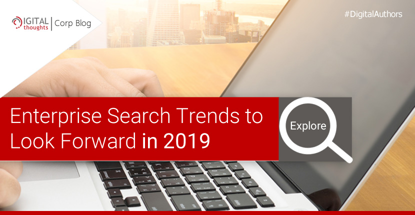 Enterprise Search Trends to Look Forward in 2019
