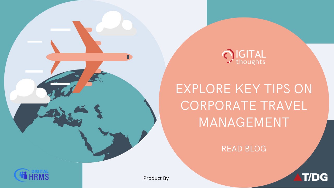5 Effective Corporate Travel Management Tips
