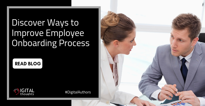 5 Useful Tips for Better Employee Onboarding Process