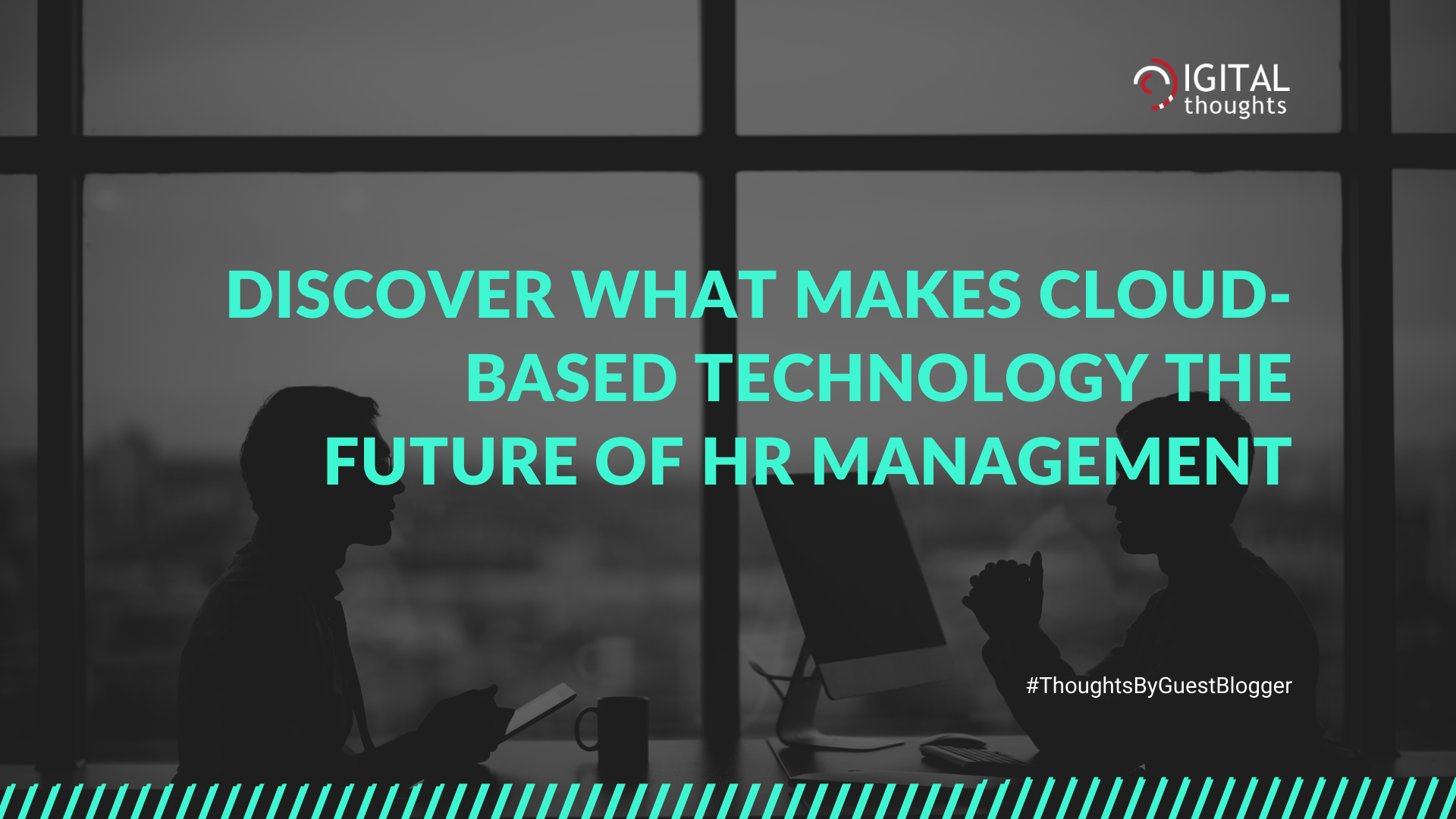 Cloud-based Technology is the Future of Human Resource Management
