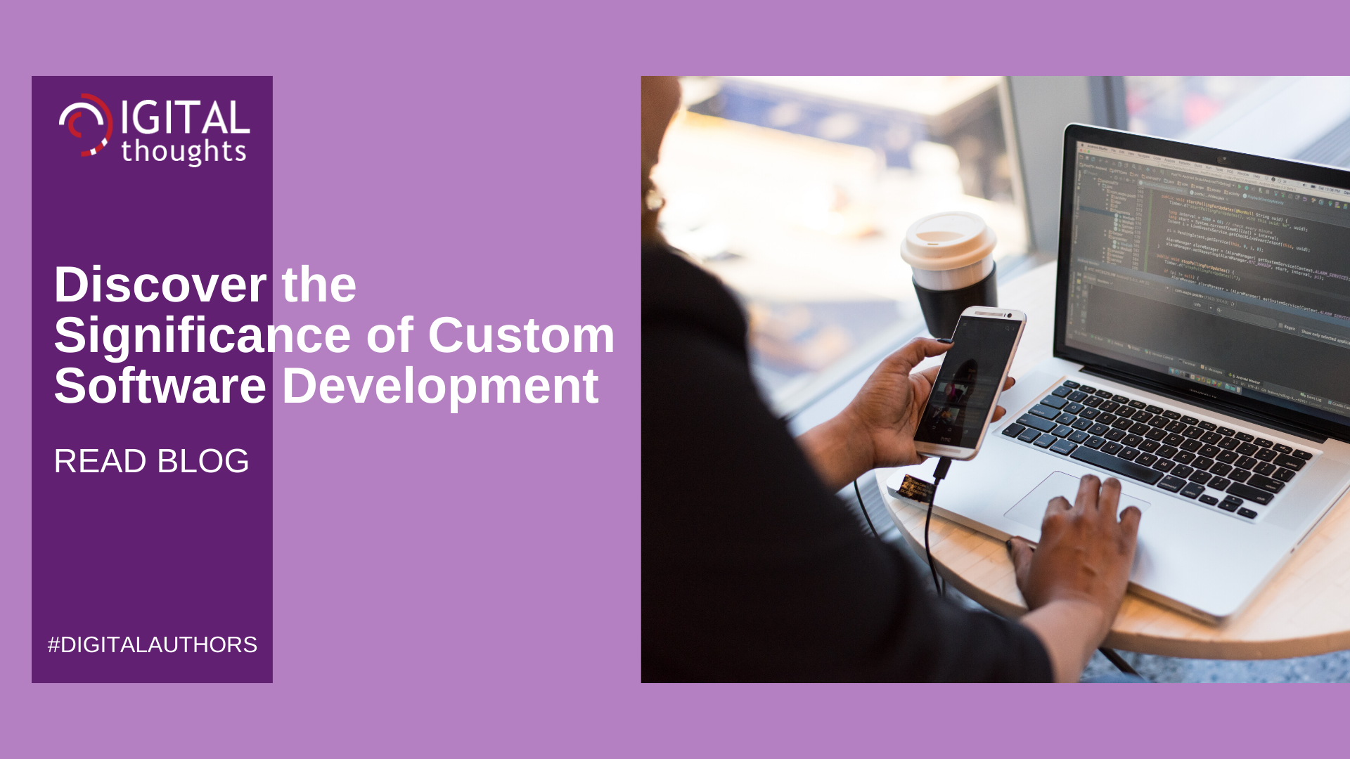 Insights on the Significance of Custom Software Development Services