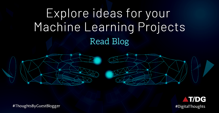 Machine Learning Project Ideas 2019