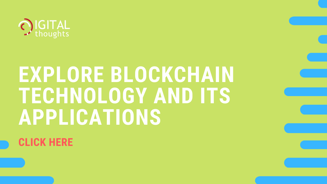 Understanding Blockchain Technology and Its Applications