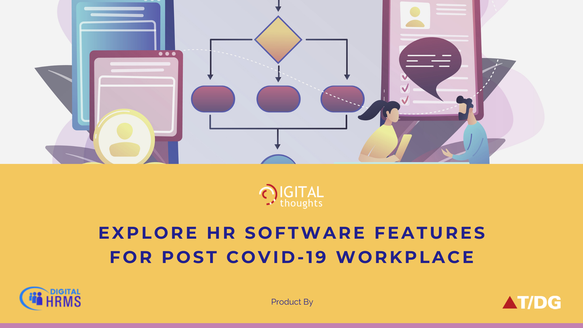 Top 5 Must Have HR Software Features for the Post Covid-19 Workplace