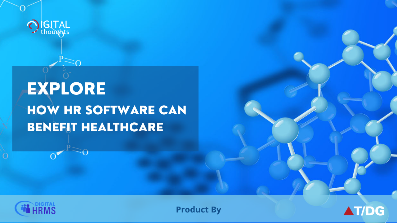 How the Healthcare Sector can Benefit from HR Software