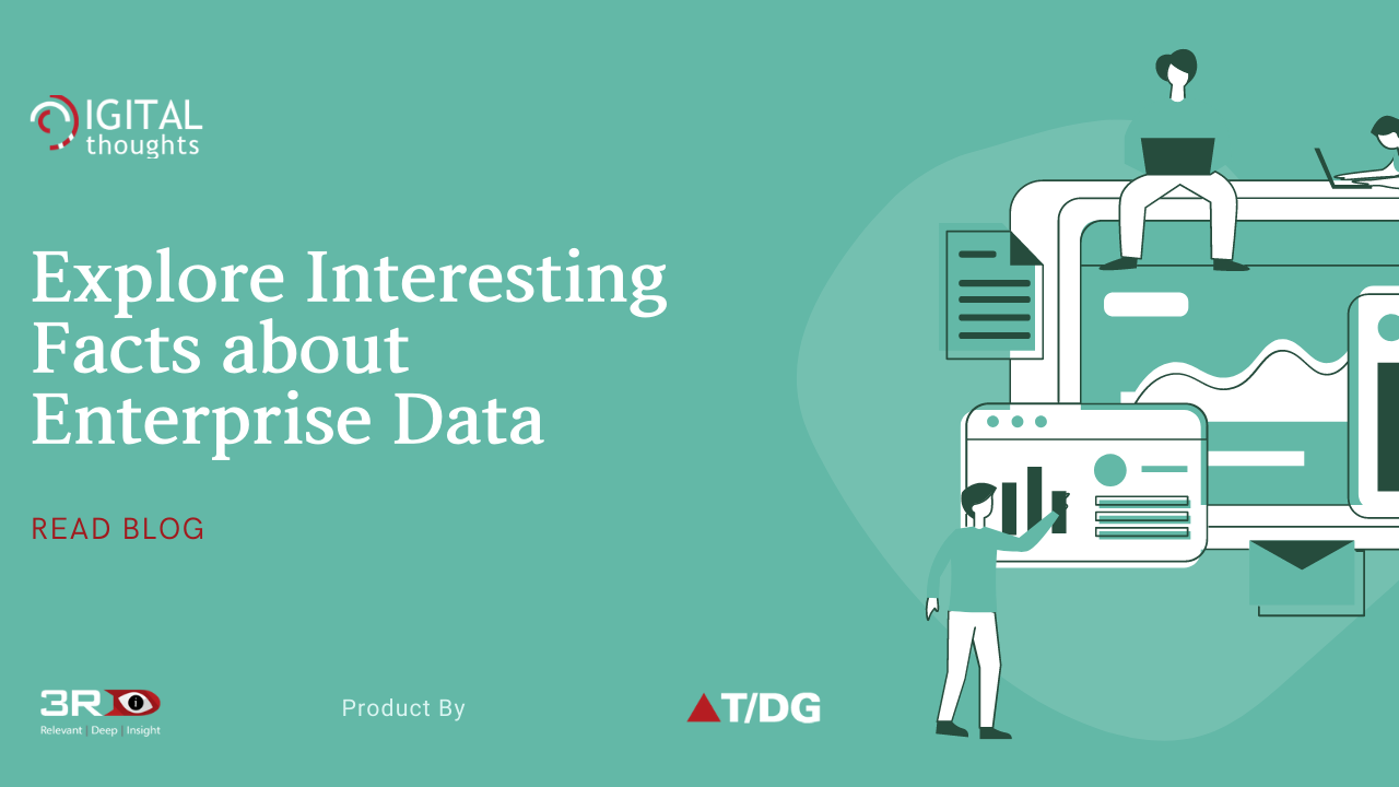 10 Interesting Facts About Enterprise Data