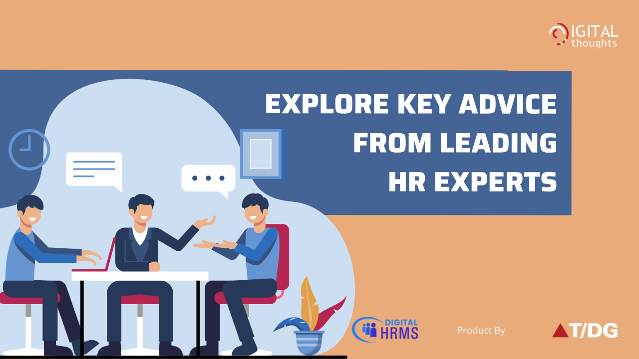 Explore Advice for Enterprises Today from Leading HR Experts