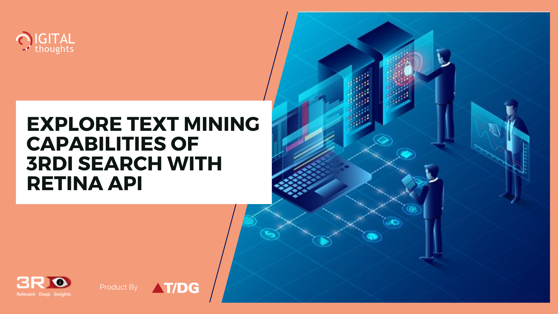Discover Retina API: The Text Mining Engine of 3RDi Search
