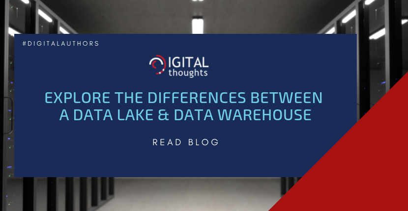 Data Lakes vs Data Warehouses: Understanding the Difference