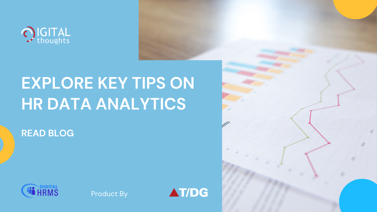 Tips to Make the Best Use of HR Analytics