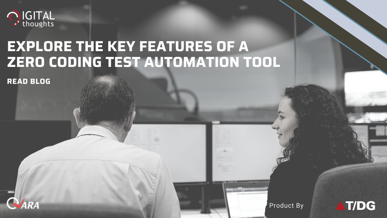 Top Features a Zero Coding Test Automation Tool Should Offer
