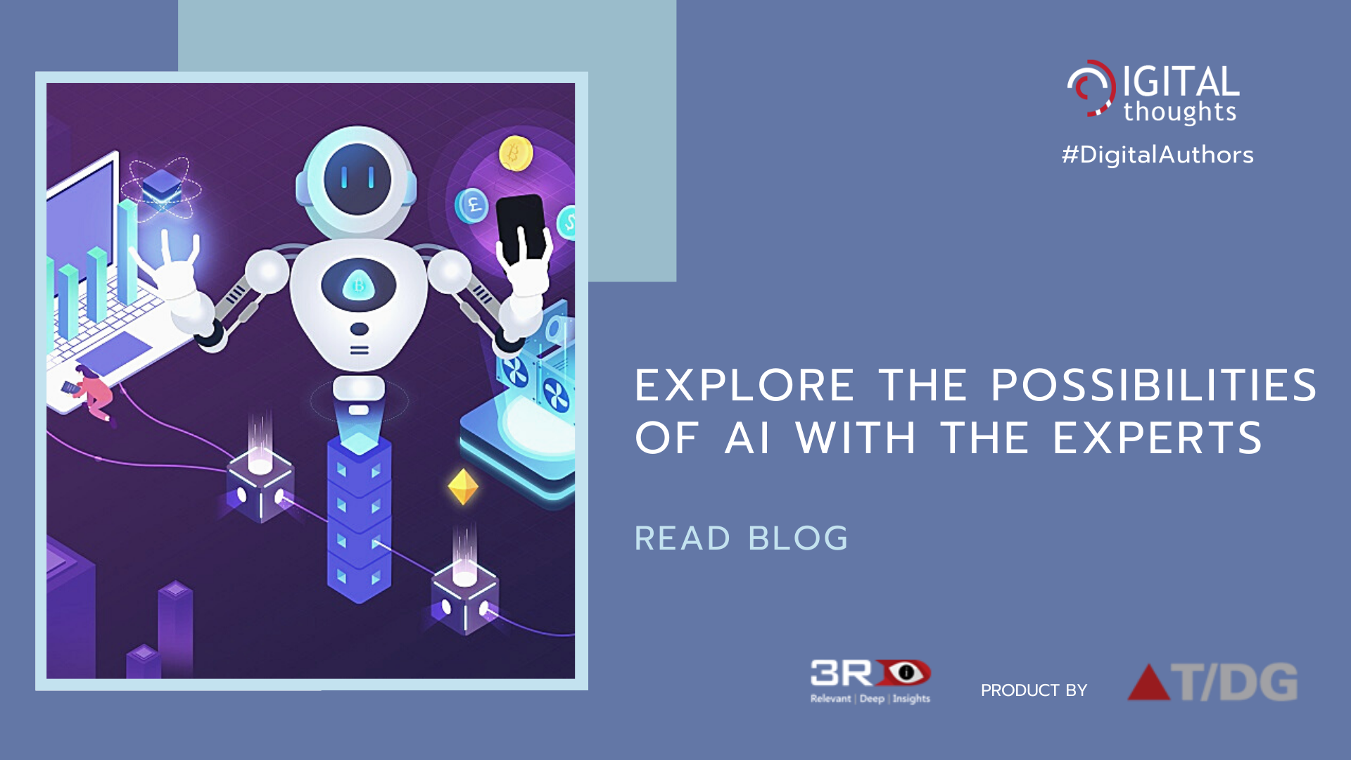 Explore the Possibilities of AI with the Experts