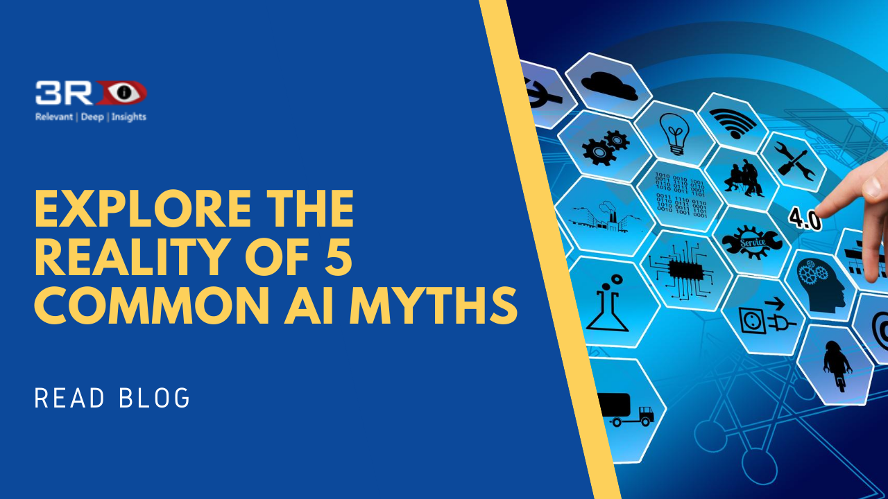 Debunking 5 Myths about AI