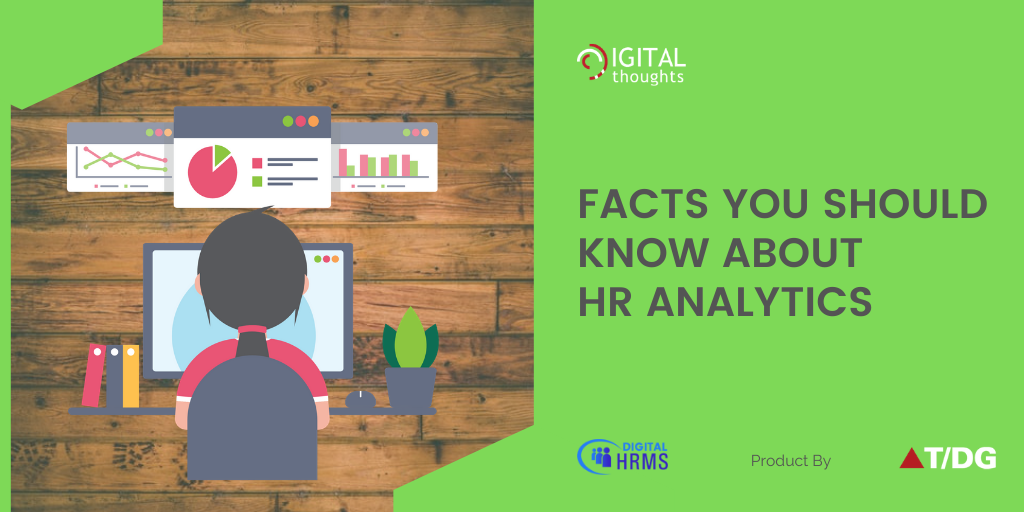 Facts You Should Know about HR Analytics