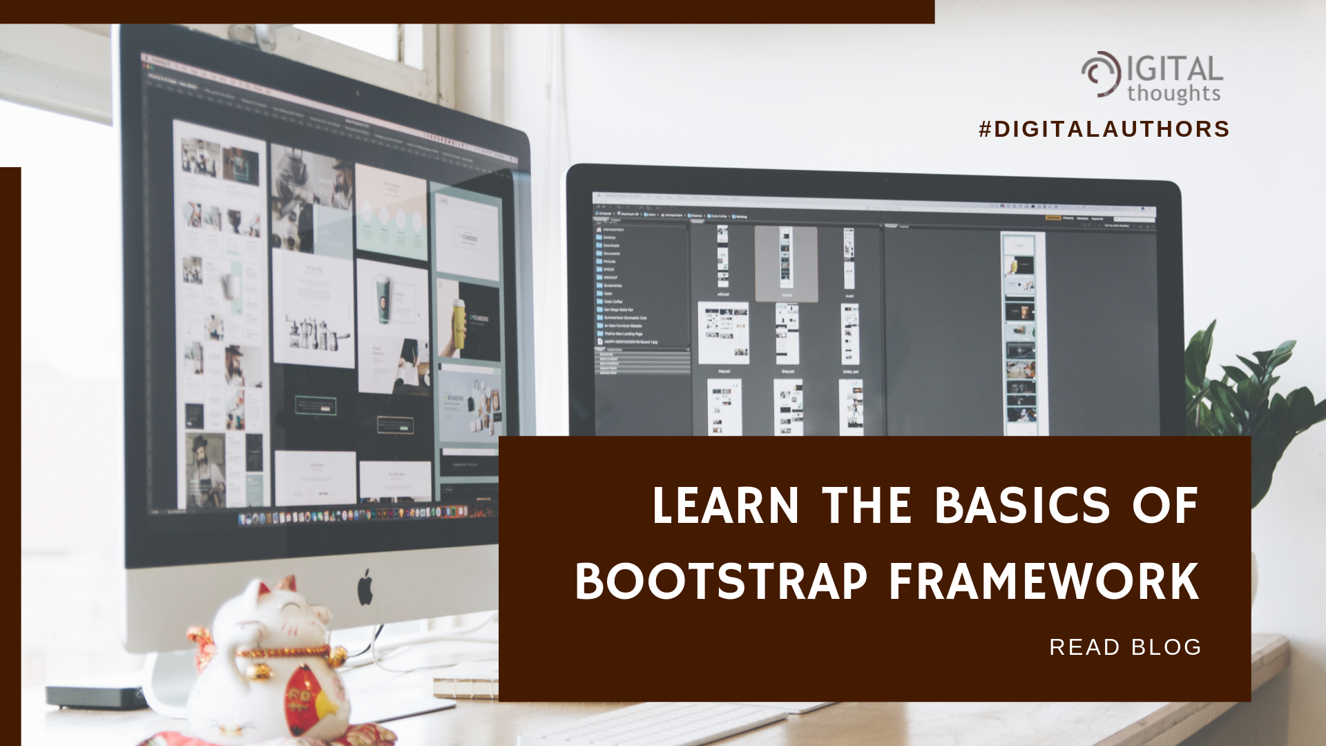 A Brief Introduction to the Basics of Bootstrap