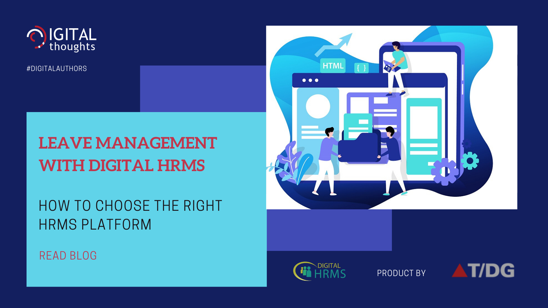Leave Management with Digital HRMS: Choosing the Right Leave Management Platform for Your Business