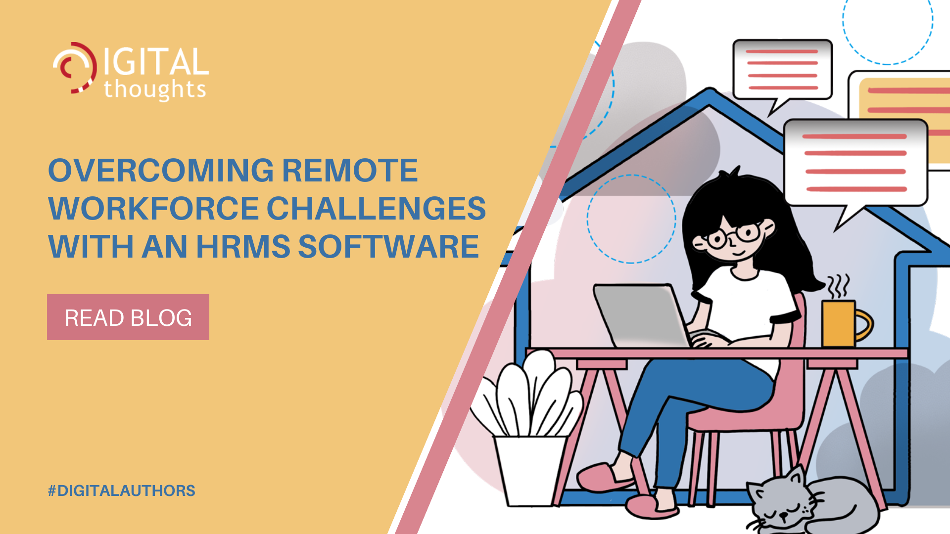 Advanced HR Software as the Solution to Challenges of a Remote Workforce