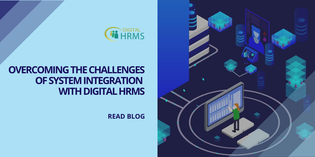 Overcoming the Challenges of System Integration with New Age HR Software