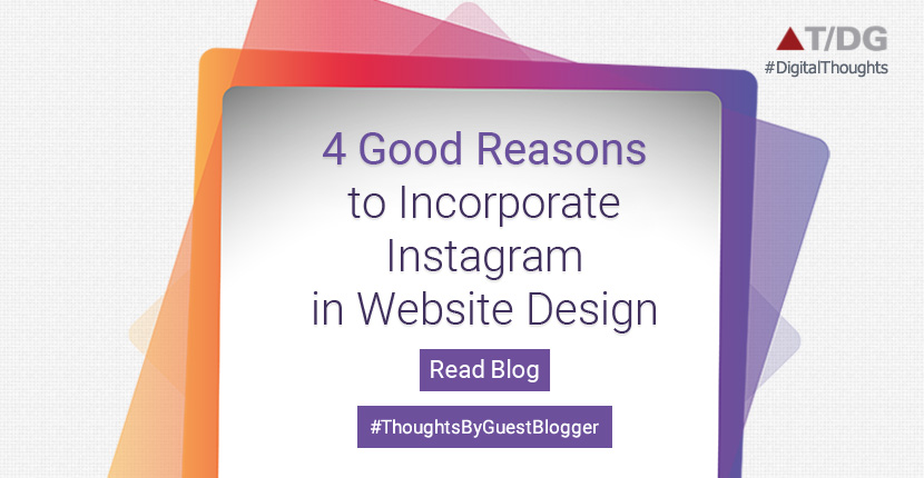 Top Benefits of Incorporating Instagram in Web Design