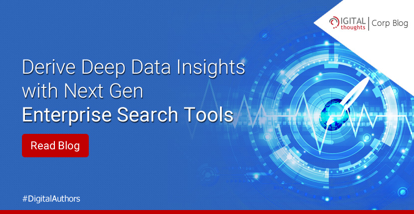 Unlock Hidden Knowledge with Next Gen Enterprise Search Tools