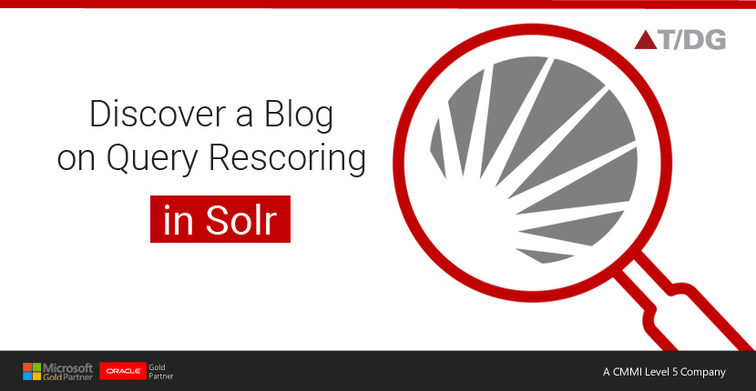 Query Rescoring in Solr