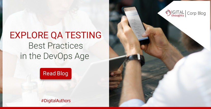 Best Practices for QA Testing in the Age of DevOps