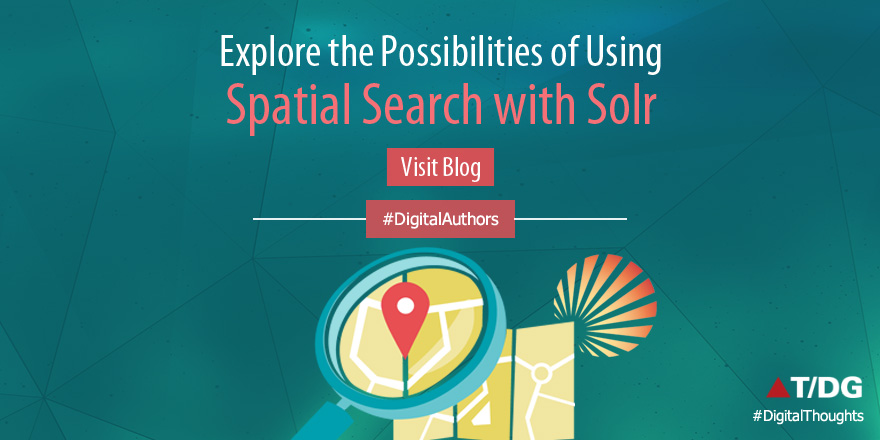 Spatial Search with Solr