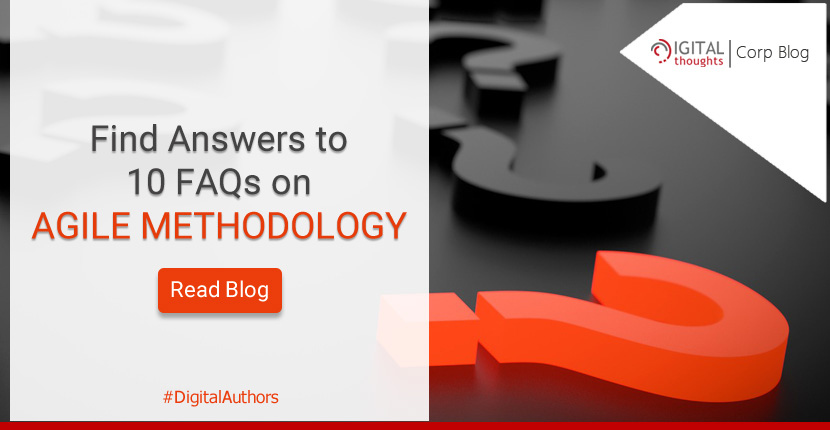 Agile Methodology: Finding Answers to the Frequently Asked Questions