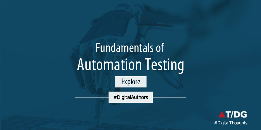 An Introduction to Automation Testing