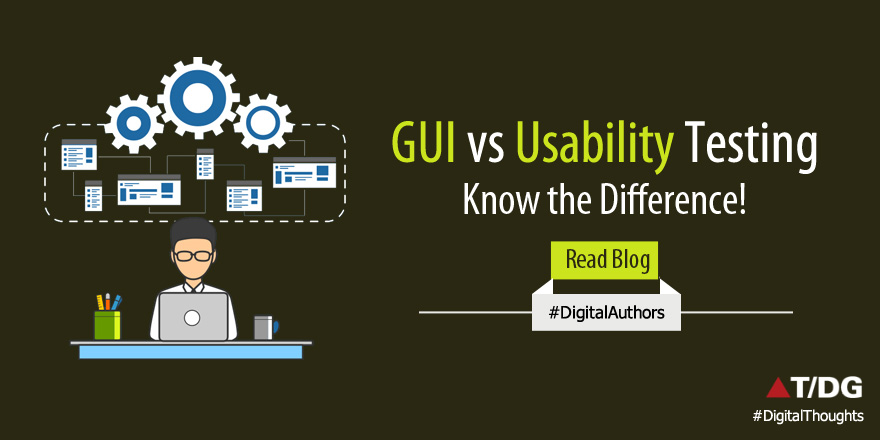 GUI vs Usability Testing: Understanding the Difference