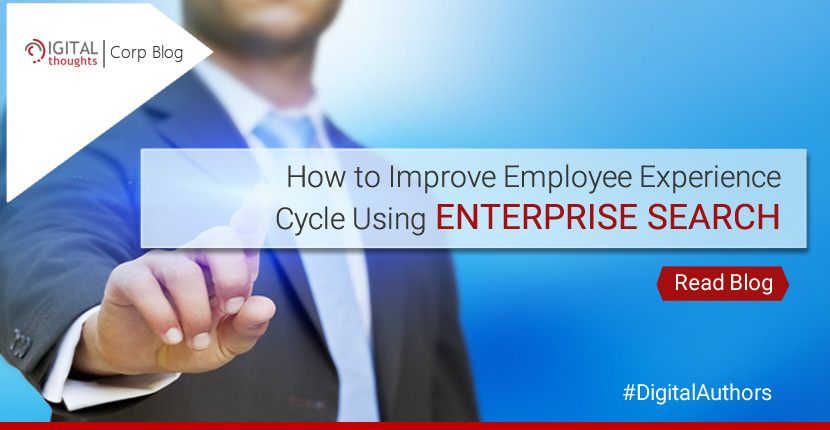 Using Enterprise Data to Improve Employee Experience Cycle