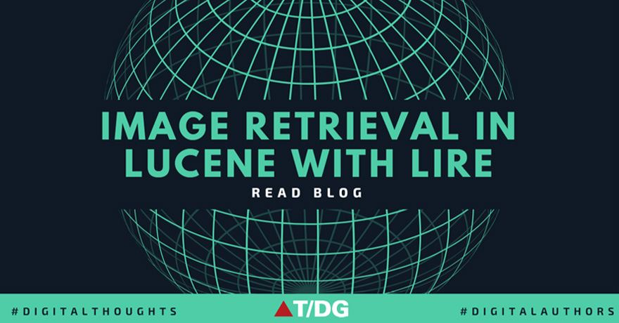 LIRE: Lucene Image Retrieval