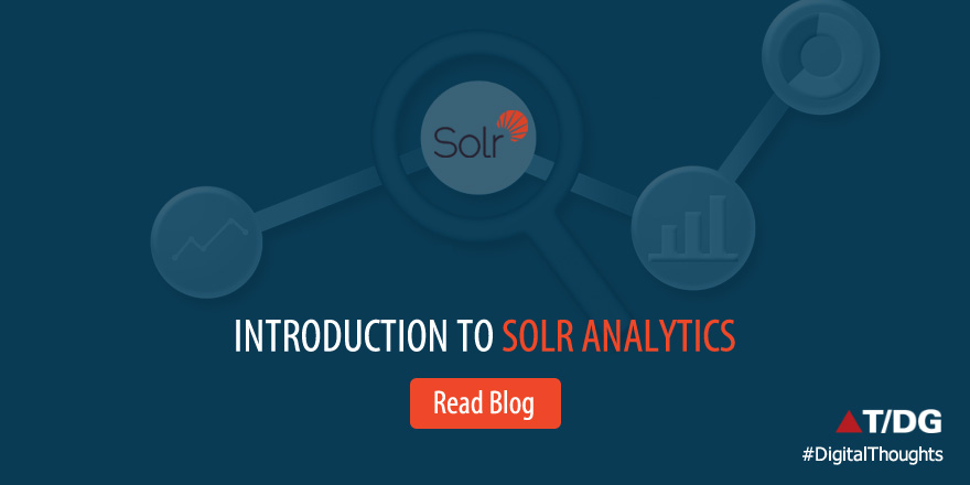 Introduction to Solr Analytics