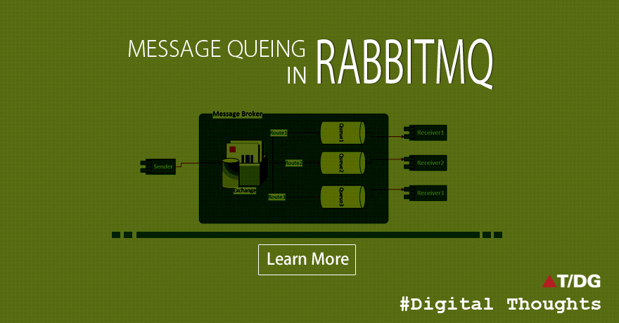 Message Queuing - RabbitMQ
