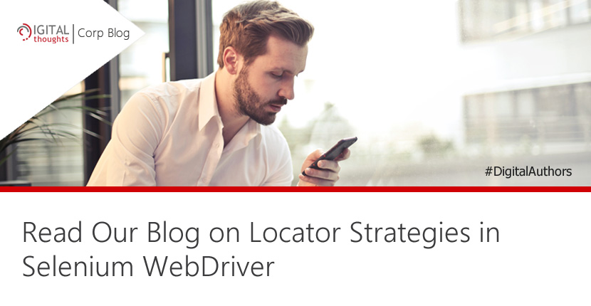 Locator Strategies in Selenium WebDriver: CSS selectors | T