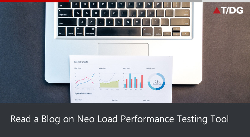 Neo Load Performance testing Tool
