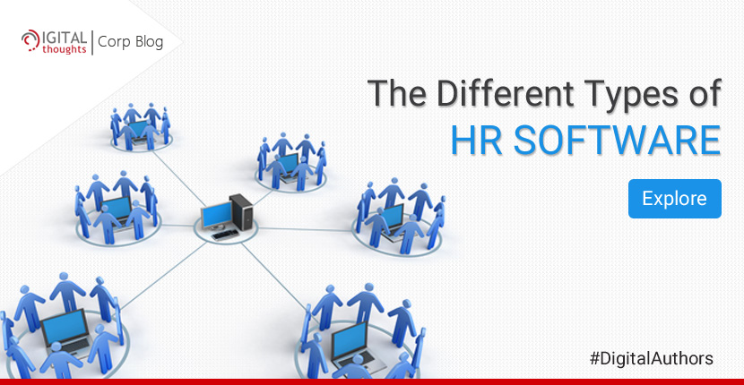 What are the Different Types of HR Software