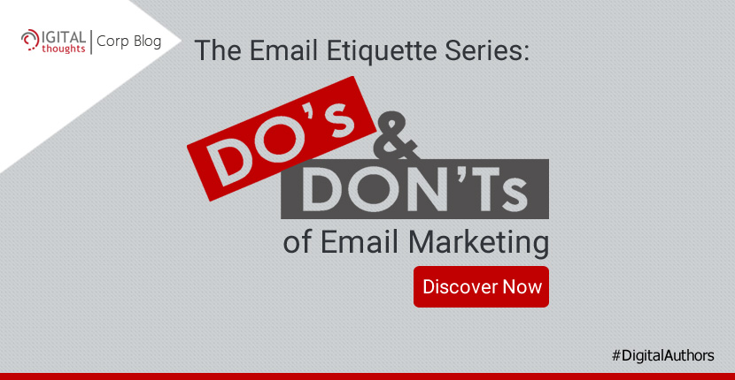 8 Email Marketing Dos and Don'ts for Beginners