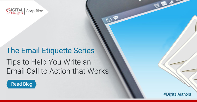 7 Tips to Write that Perfect Email Call to Action