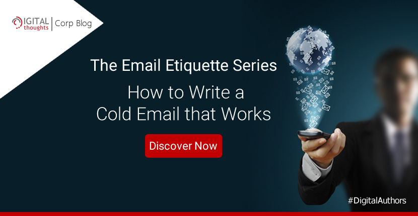 How to Write a Cold Email that Works