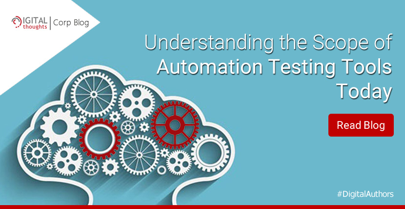 Understanding the Scope of Automation Testing Today