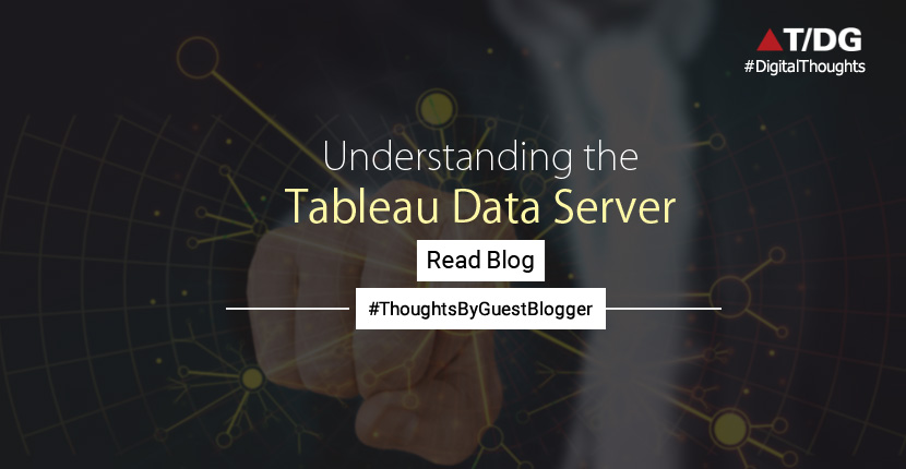 The Tableau Data Server