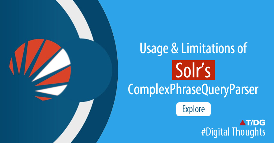 Using Solr's ComplexPhraseQueryParser