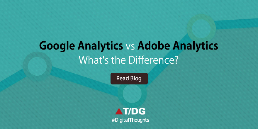 Google Analytics Vs Adobe Analytics