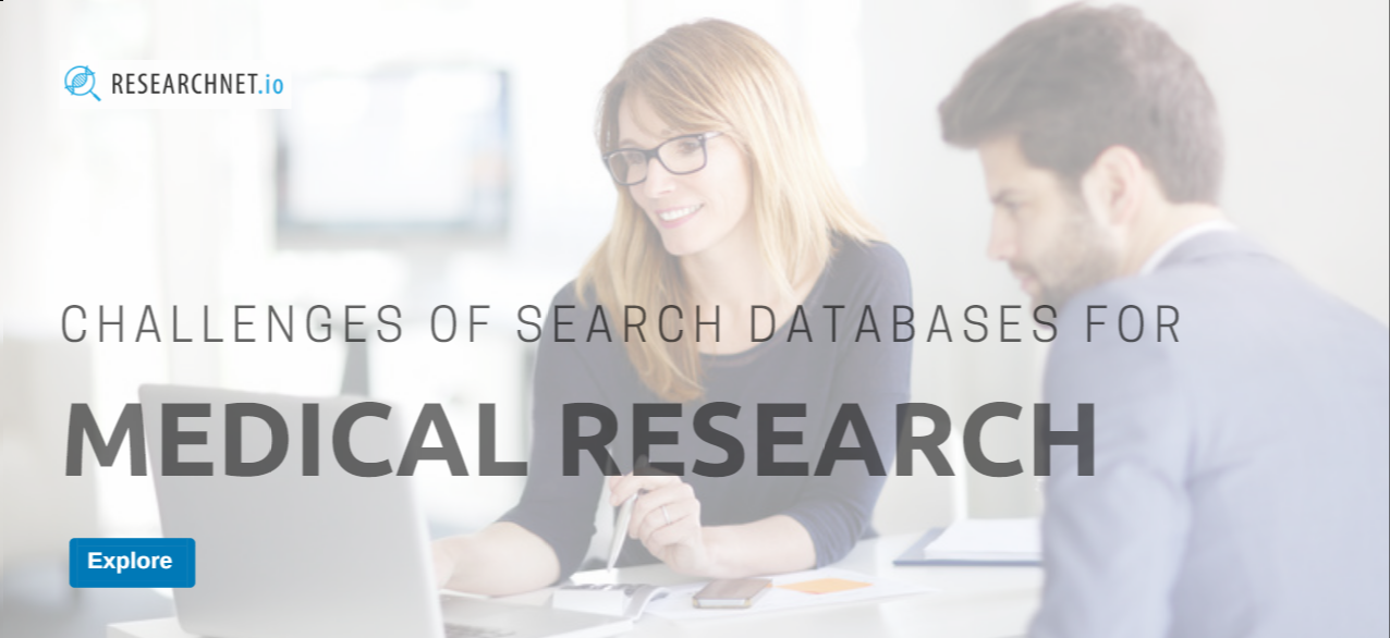 Limitations of Search Databases in Medical Literature